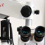 Impianti Video Full HD Per Microscopi 1