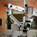 Microscopio Kaps Som 32 RBN CB 1