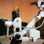 Microscopio Kaps Som 32 RBN CB 3
